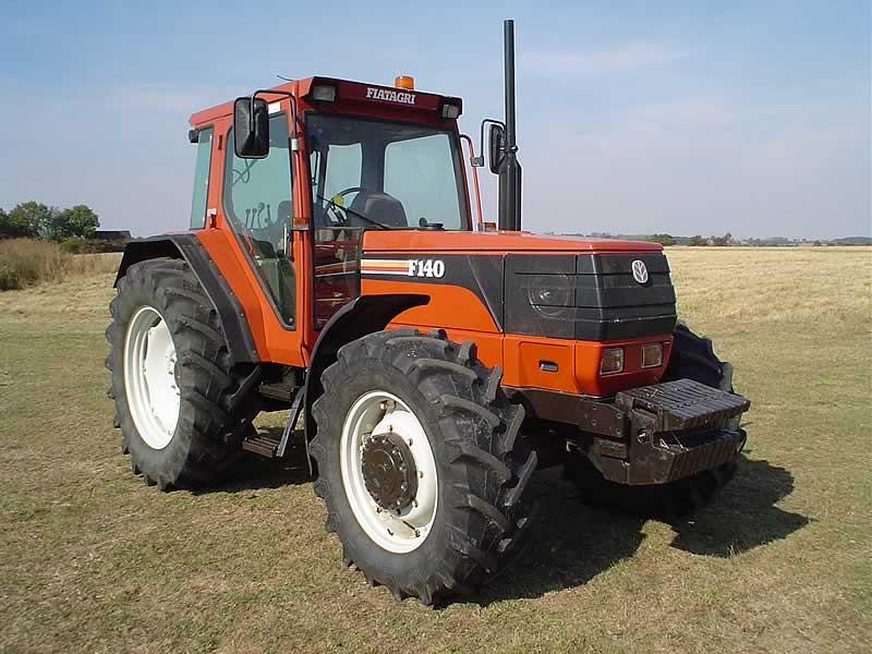 Photo du Tracteurs agricoles F130