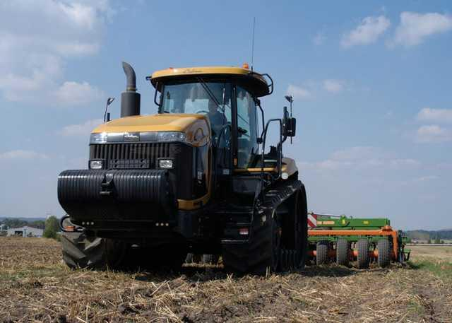 Photo du Tracteurs agricoles MT800B