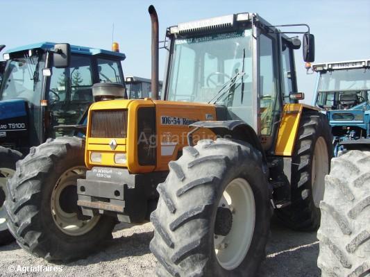Photo du Tracteurs agricoles 106-54