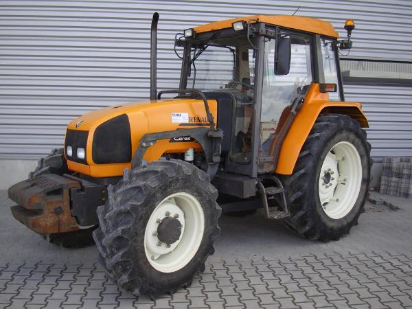 Photo du Tracteurs agricoles Céres 355