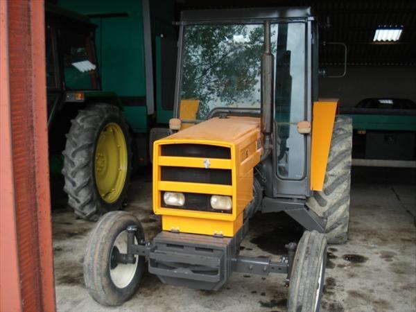 Photo du Tracteurs agricoles 551 S