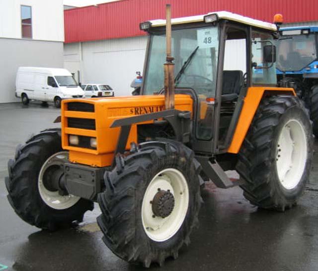 Photo du Tracteurs agricoles 751