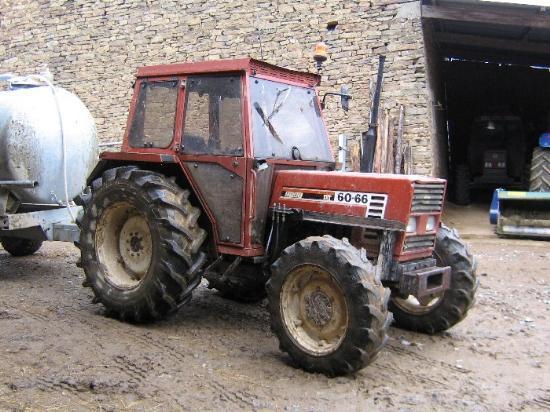 Photo du Tracteurs agricoles 60-66