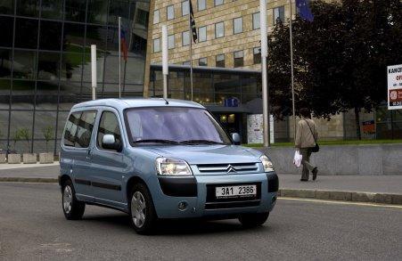 Photo du Utilitaires Berlingo 1.6 HDi 75