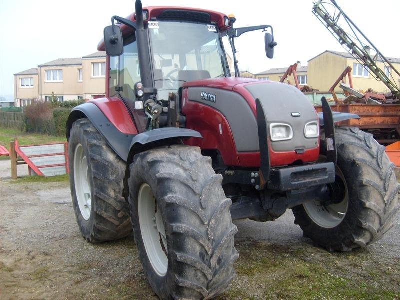 Photo du Tracteurs agricoles C 120