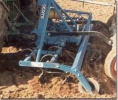 Photo du Vibroculteurs/ Combinés de préparation de sols Vibrosem