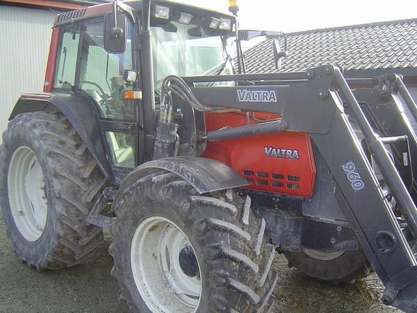 Photo du Tracteurs agricoles 6850 Hi-Tech
