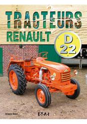 Photo du Tracteurs agricoles D22