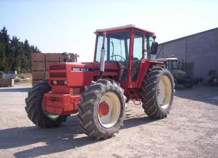 Photo du Tracteurs agricoles 1151-4