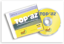 Photo du Services et logiciels de surveillance des cultures Top'az