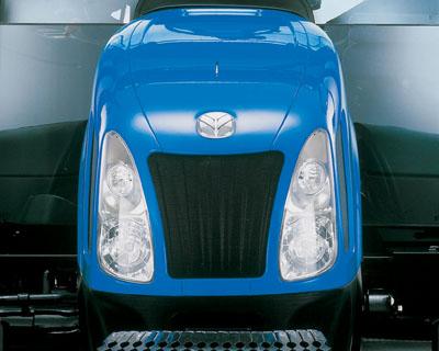 Photo du Tracteurs agricoles T6030 Plus