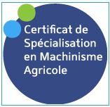 Photo du Formation scolaire Certificat de Spécialisation tracteurs et machines agricoles