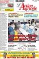 Photo du magazines, journaux agricoles L'Action Agricole Picarde