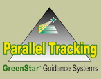 Photo du Barre de guidage Parallel Tracking