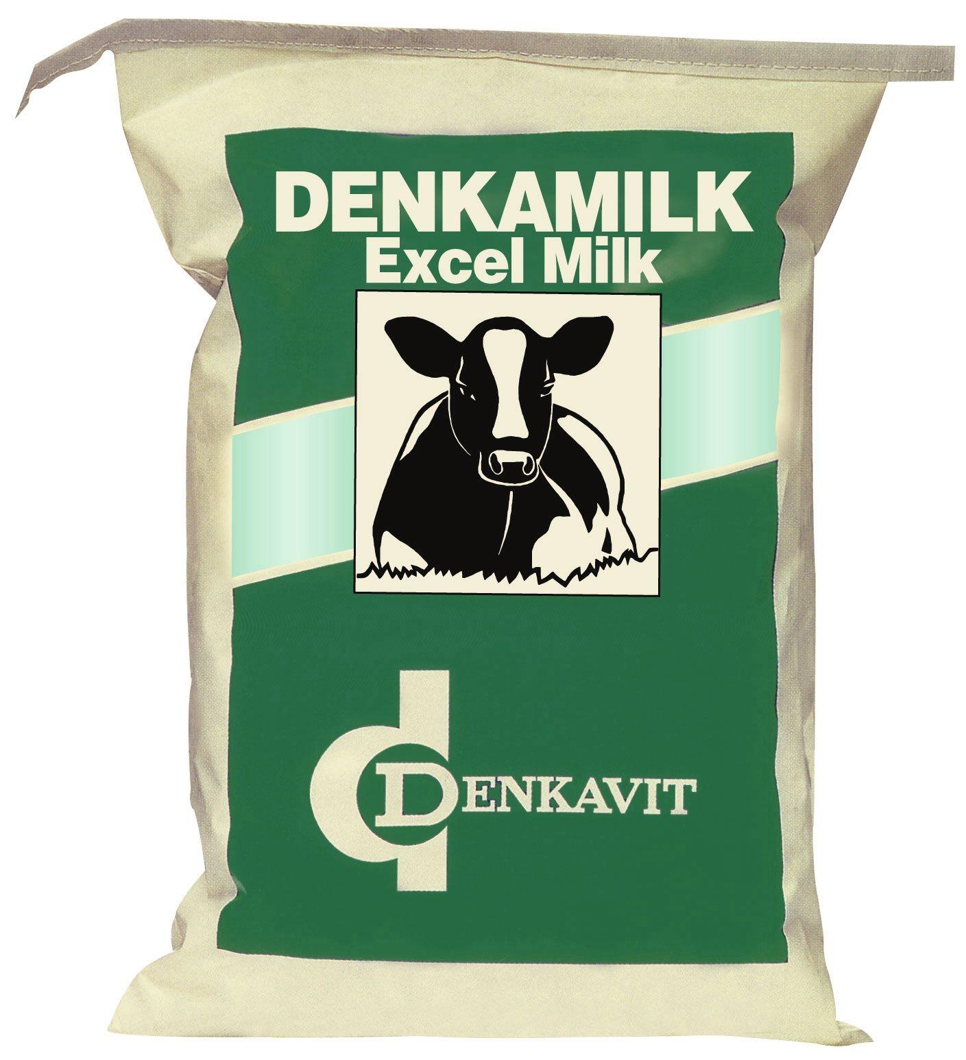 Photo du Aliments pour veaux Excel Milk