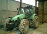 Photo du Tracteurs agricoles Agrotron 6.30
