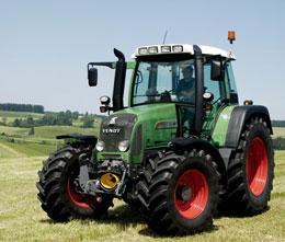 Photo du Autres tracteurs 415 Vario TMS