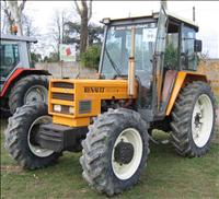 Photo du Tracteurs agricoles 851-4 S