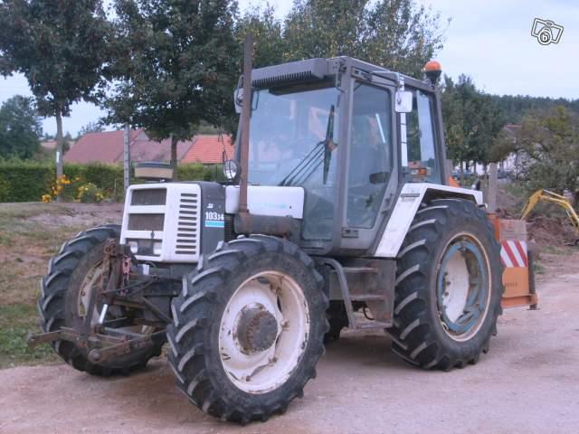Photo du Tracteurs agricoles 103.14