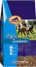 Photo du Aliments chevaux Juniorix