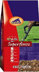 Photo du Aliments chevaux Superforce