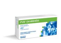 Photo du Traitements des diahrées des veaux PVB Diarrhées solution buvable