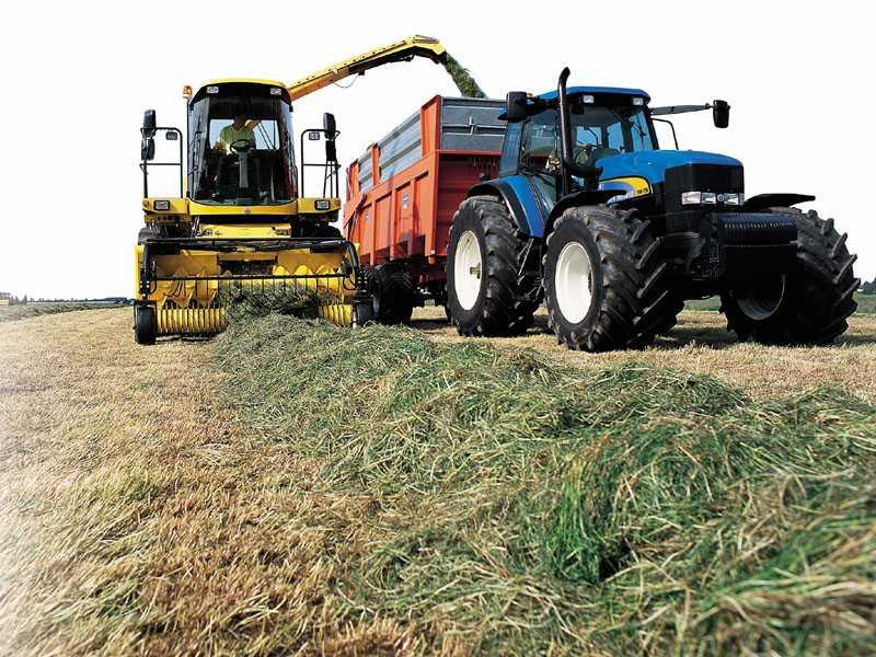 Photo du Tracteurs agricoles TM155