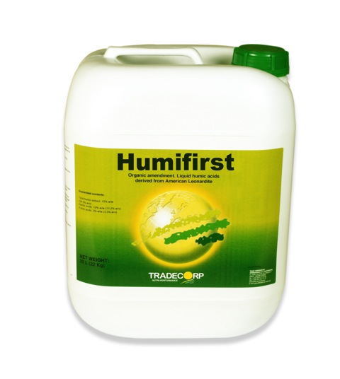Photo du Amendements organiques Humifirst