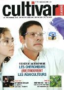 Photo du magazines, journaux agricoles Cultivar Leaders
