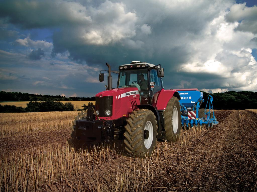Photo du Financement du matériel agricole AGRICEO
