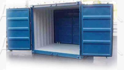 Photo du Containers Mini containers  neufs
