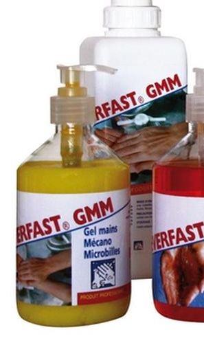 Photo du Produits de lavage des mains GMM