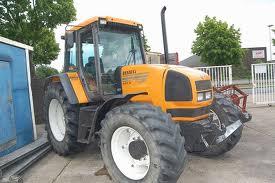Photo du Tracteurs agricoles Temis 650 X