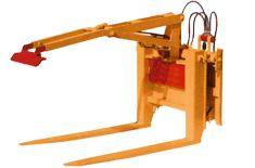 Photo du Videur de pallox tête rotative 165° (spécial palox plastiques)