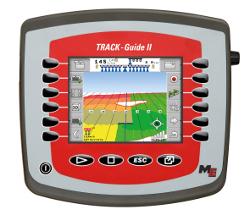 Photo du Barre de guidage Track-Guide II