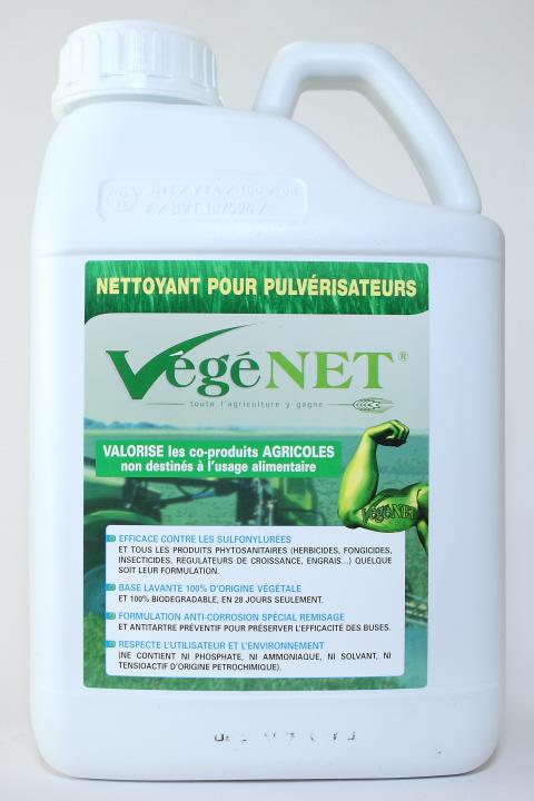 Photo du Nettoyants anti-sulfonylurés Vegenet