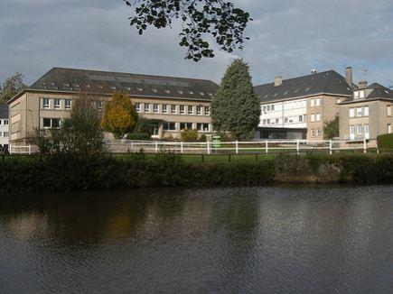 Photo du Formation scolaire Lycée agricole, CFA, CFPPA