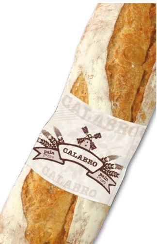 Photo du variétés blé d'hiver Calabro