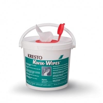 Photo du Produits de lavage des mains Kwikwipes