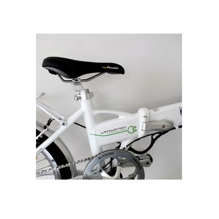 Photo du Vélos Vélo à assistance électrique