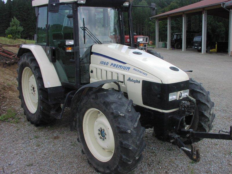 Photo du Tracteurs agricoles Premium 1060