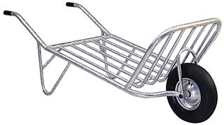 Photo du Brouettes Brouette 1 roue monobloc