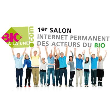Photo du sites internet généralistes Bioalaune.com