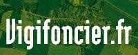 Photo du sites internet généralistes Vigifoncier.fr