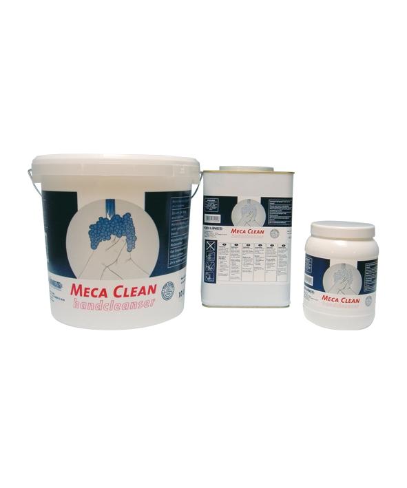 Photo du Produits de lavage des mains Meca Clean